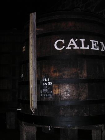 ワイン工場巡り