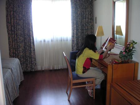 HOTEL ROMA2