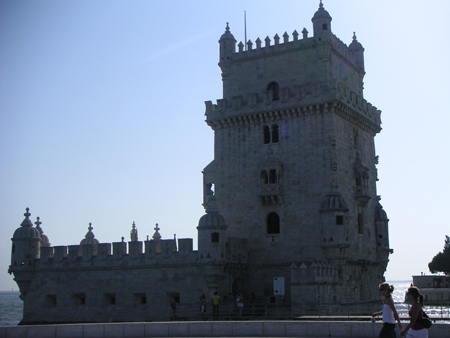 ベレンの塔2