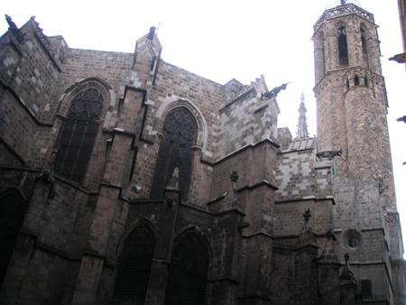 カテドラル教会2